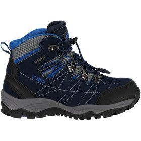 CMP Campagnolo Arietis WP Trekking Shoes Kids black blue